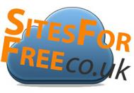 SITES FOR FREE