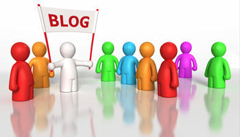 What are the benefits of having a blog?