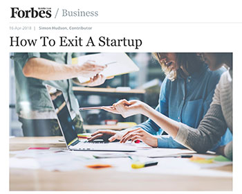 How To Exit A Startup
