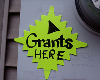 Grants for small business and new business start ups