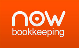 Now Bookkeeping