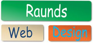 Raunds Web Design
