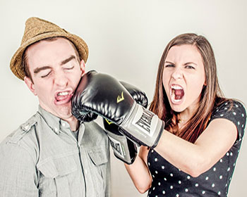 How to resolve workplace conflict
