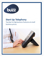 Startup Business Telephone Guide