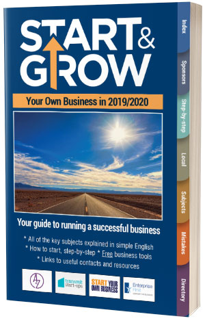 Start Your Own Business in 2020