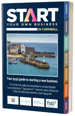 Start & Grow Your Business in Cornwall
