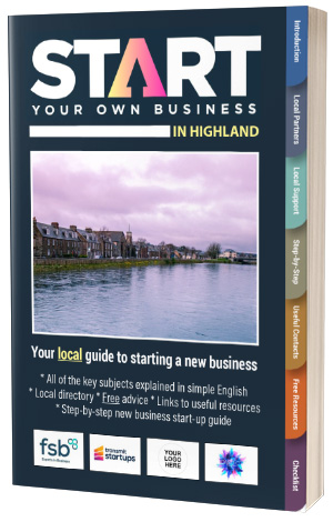 Start Your Own Business in Highland