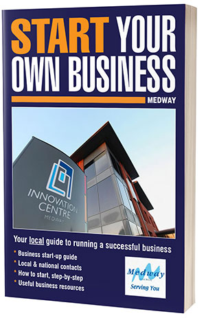 Start your own Business in Medway