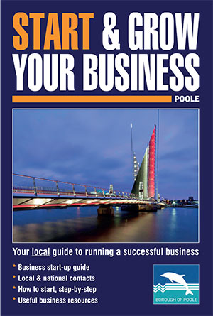 Start & Grow Your Business In Poole