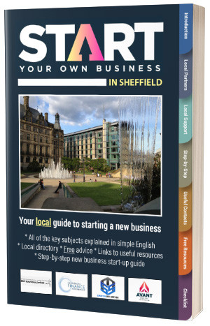 Start Your Own Business in Sheffield