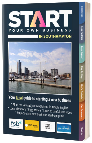 Start & Grow Your Business In Southampton