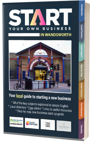 Start Your Own Business in Wandsworth