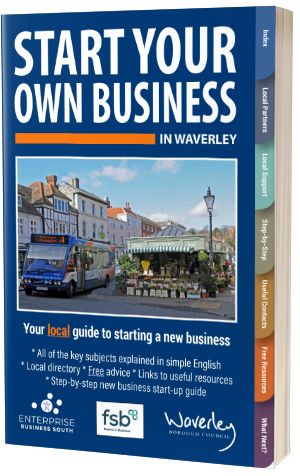 Start Your Own Business in Waverley