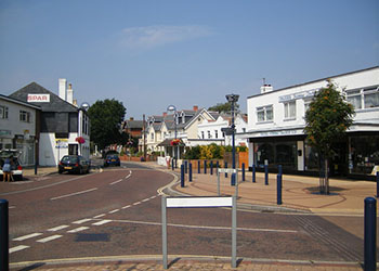 Starting a business in Hayling Island