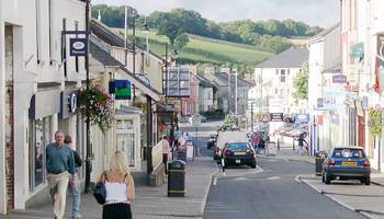 Starting a business in Ivybridge