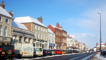 Starting a business in Northallerton