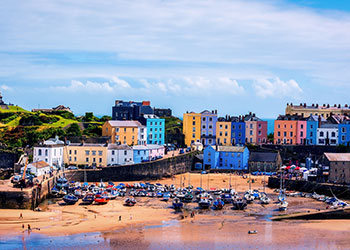 Starting a business in Pembrokeshire