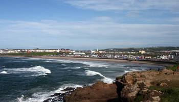 Starting a business in Portrush