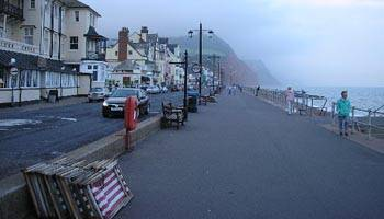 Starting a business in Sidmouth