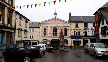 Starting a business in Great Torrington