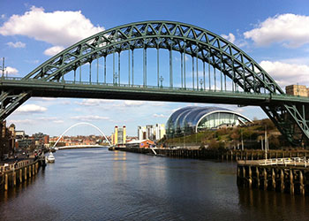 Starting a business in Tyne And Wear