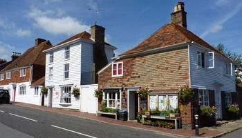 Starting a business in Winchelsea