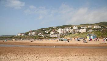 Starting a business in Woolacombe