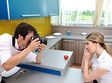 Commercial Photographers In Glenthroes