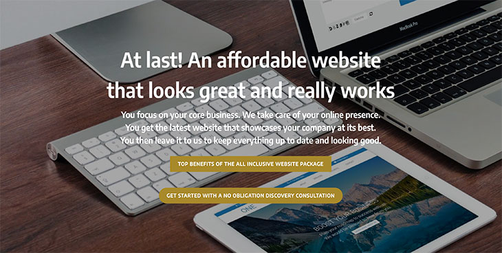 The Amazing Website Company Limited