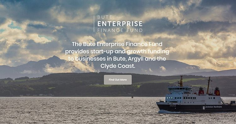 Bute Enterprise Finance Fund