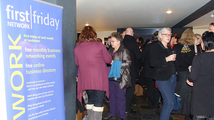 First Friday Network (Chichester)